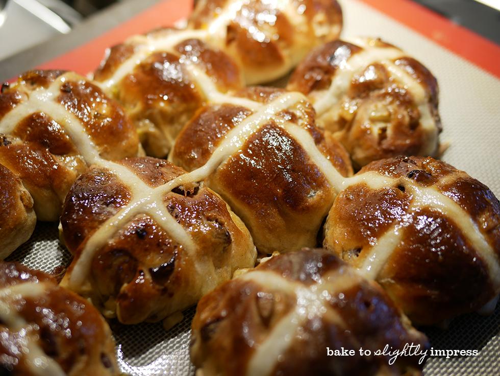 Fill blank... hottest buns on internet
